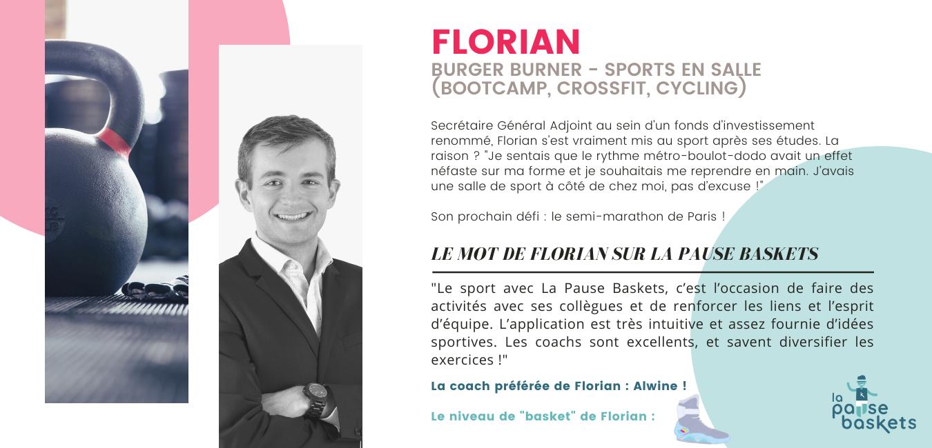 Florian-cross-training