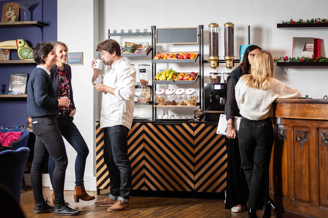 lapausebaskets-environnement-travail-totem-cafeteria