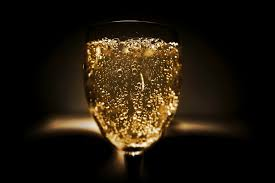 effervescence champagne