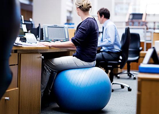 image tendances de l'environnement de travail